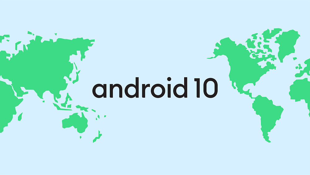 android 10 phones