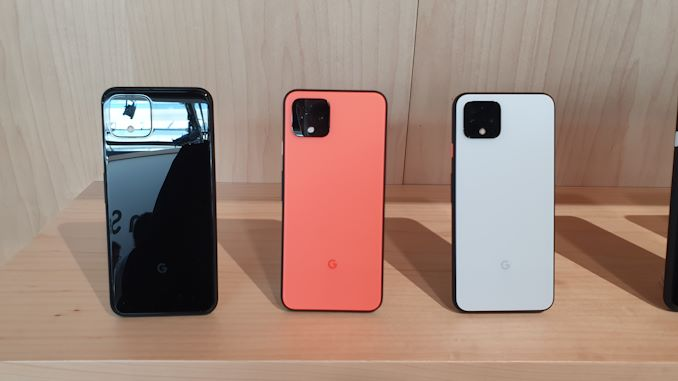 Google pixel  4 XL price and specification