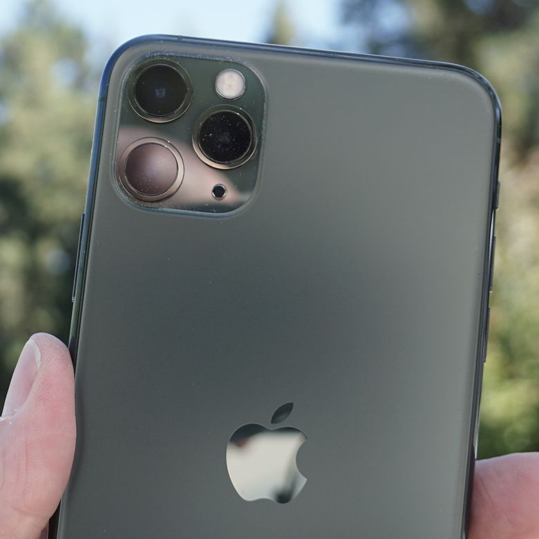 Apple Iphone 11 pro specification