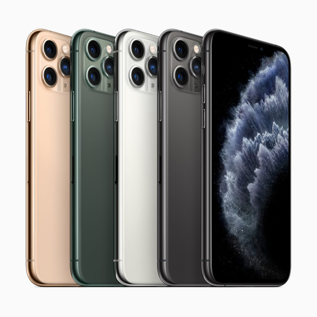 Apple Iphone 11 pro max specification
