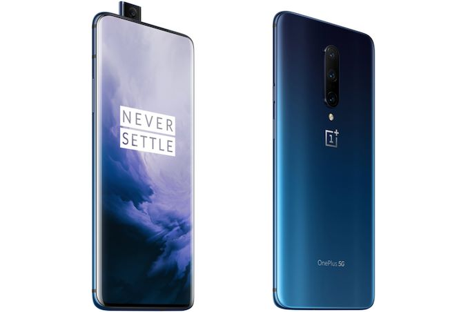 Oneplus 7T pro specification