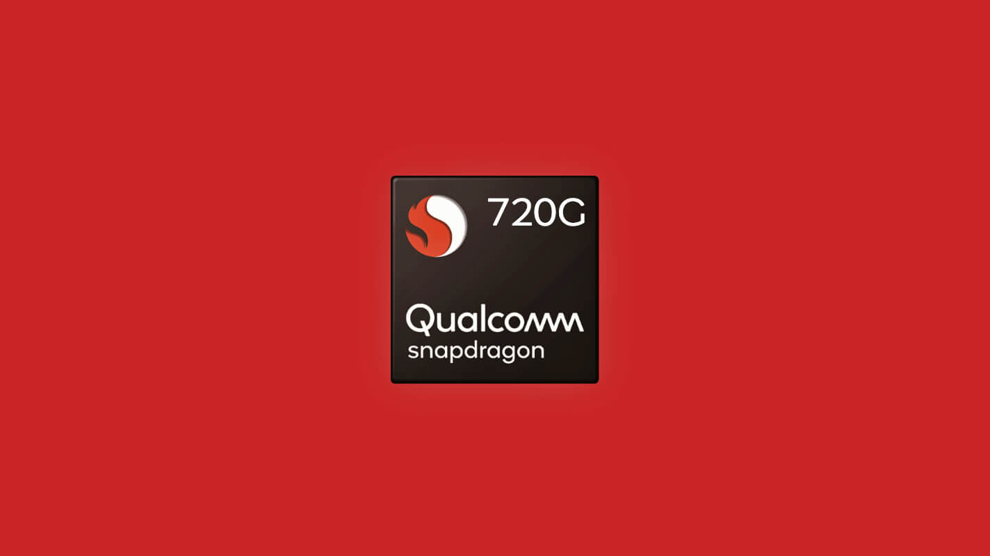 Qualcomm's Snapdragon 720G Specification
