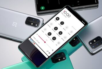 Oneplus 8T 5G Launched with Quad Camera and 65W Fast Charging