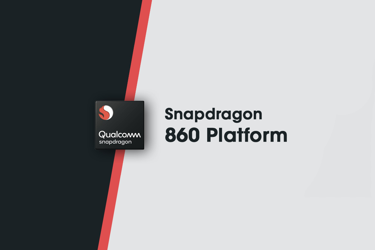 (SM8150-AC) snapdragon 860