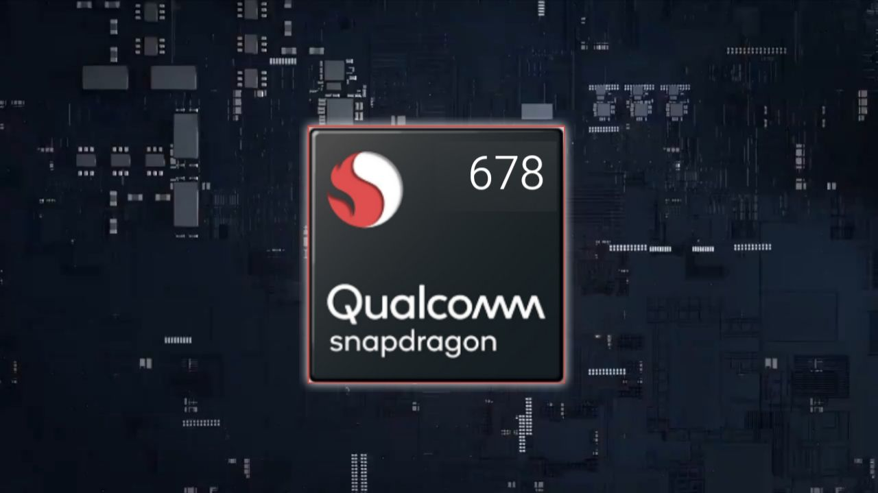 Qualcomm Snapdragon 678 SM6150-AC Specification