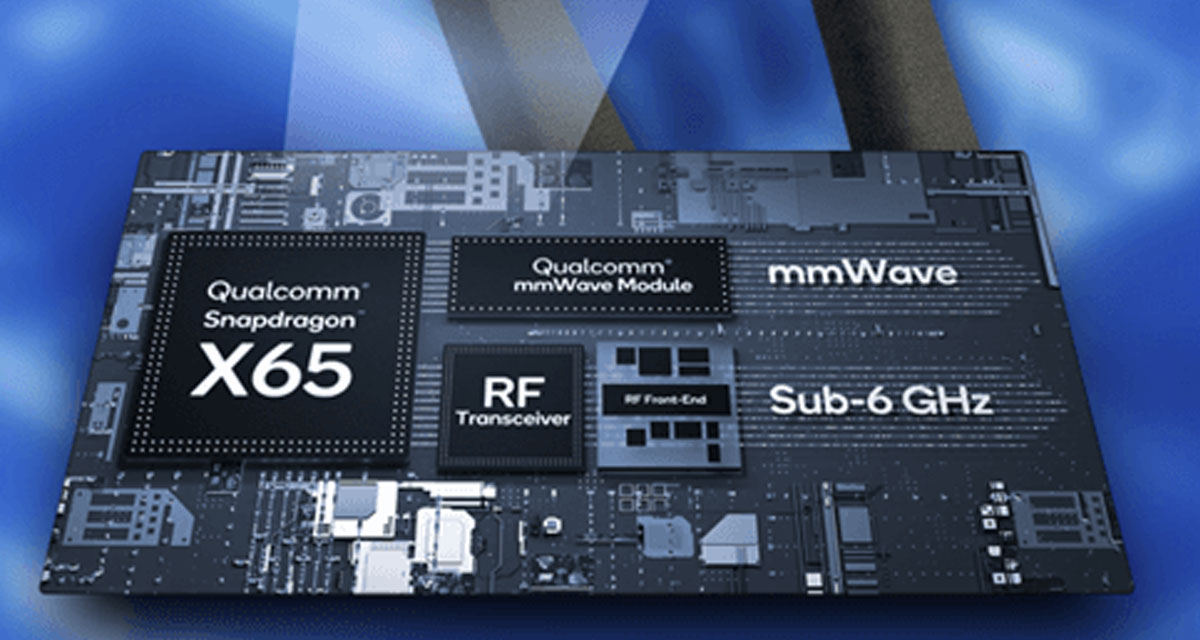 Snapdragon X65 5G Modem-RF System Specification