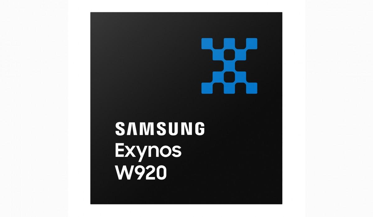 Samsung Exynos W920 SoC Specifications